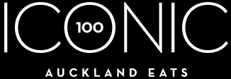 Iconic Eats Auckland Logo